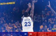NBA playoffs 2017: quello che ancora non avete letto sulla vittoria di Golden State