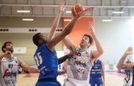 Lega A PosteMobile 2016-17: positiva sgambata tra Germani Basket Brescia e la Segafredo Virtus Bologna