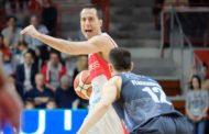 Lega A PosteMobile 2016-17: Varese supera Trento di misura