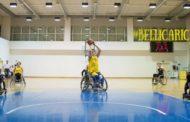 Basket in carrozzina #SerieAFipic 2016-17: intervista in esclusiva di Matteo Cavagnini ad All-Around.net
