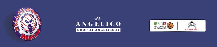 Giovanili 2016-17: il Notiziario del Settore Giovanile della Pallacanestro Biella