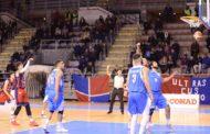 Serie B girone D 2016-17: la Malloni Porto Sant'Elpidio vince agevolmente vs Pu.Ma Trading Taranto