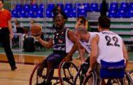 Basket in carrozzina #SerieAFipic Playoff 2016-17: cadono i campioni d'Italia in carica dell'UnipolSai vs S. Stefano Banche Marche in Gara1 per 51-48