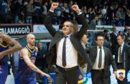 Lega A PosteMobile 2016-17: un classico del nostro basket tra Pesaro e Caserta tra due squadre in bilico