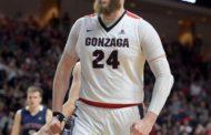 NCAA 2016-17: 10000 km per vedere il figlio vincere e raggiungere la finale con Gonzaga