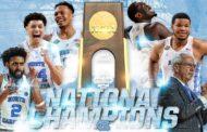 NCAA 2016-17: finale amaro per Gonzaga, North Carolina è campione Ncaa con il punteggio di 71-65