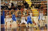 Serie B girone D 2016-17: l'Amatori Pescara chiude la stagione regolare in casa in un derby acceso vs Campli