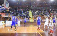 Serie B girone D 2016-17: l'Amatori Pescara insegue il 4° posto in classifica ospitando la Malloni Porto Sant'Elpidio