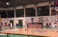Serie C Silver Puglia Playout 2016-17: a Vieste la Valle D'Itria Basket Martina sciupa #Gara1 ed ora deve pareggiare i conti in casa