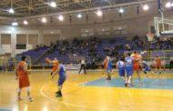 Serie C Silver Puglia Playout 2016-17: vede le streghe Valle D'itria Bk Martina ma poi pareggia la serie vs Sunshine Vieste in Gara 2