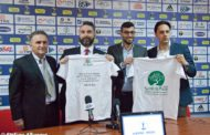 Lega A PosteMobile 2016-17: la New Basket Brindisi presenta la App ufficiale (Video)