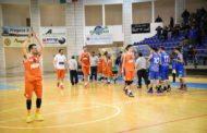 Serie C Silver Puglia Playout 2016-17: il Valle D'Itria Basket Martina cede a Vieste in Gara 3 ed è ad un passo dalla Serie D