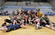 Giovanili 2016-17: la PMS Basketball è Campione d'Italia U20M Eccellenza per la prima volta nella sua giovane storia