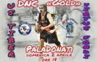 Serie C Gold Lazio 2016-17: l'Us Tiber Basket aspetta la Virtus Fondi per blindare il primo posto