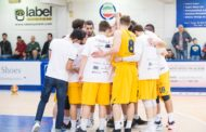 Serie B girone D 2016-17: devastante XL EXTRALIGHT® che batte Globo Infoservice Campli 83-53