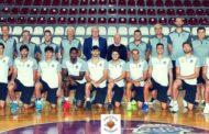 A2 Citroen Ovest 2016-17: la NPC Rieti ci crede ancora nei Playoff obbligatorio battere Orsi Tortona