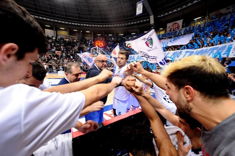 A2 Citroen Est 2016-17: il derby di Basket City va alla Fortitudo che supera le V Nere