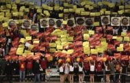 A2 Citroen playoff 2016-17:Ora Sì Ravenna-Unicusano Virtus Roma che lo spettacolo cominci