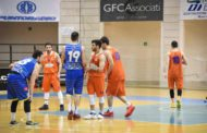 Serie C Silver Puglia Playout 2016-17: tutto pronto per Gara 3 a Vieste per la salvezza della Valle D'itria Basket Martina