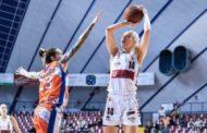 Lega A1 Femminile Playoff 2016-17: l'Umana Venezia soffre ma batte in Gara 3 la Dike Napoli all'OT ed è semifinale scudetto