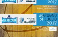 Lega A PosteMobile 2016-17: city e village camp nascono i primi camp estivi organizzati dalla New Basket Brindisi
