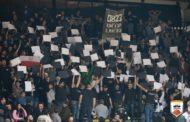 Lega A PosteMobile: l'incontro tra il presidente della Juvecaserta e quello del Benevento calcio