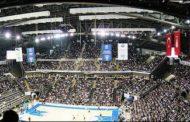 Turkish Airlines Euroleague Final Four 2016-17: tutto pronto alla Sinan Erdem Dome