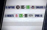 NBA Playoffs 2017: via alle semifinali ad ovest con sorpresa Houston vince di 27 in casa degli Spurs