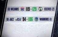 NBA Palyoffs 2017: Maggio 3 Thomas si sveglia nel 4th e trascina i Celtics alla vittoria