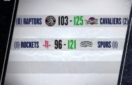 NBA Playoffs 2017: Maggio 4 gli Spurs pareggiano ma Parker ci rimette il ginocchio sinistro