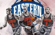 NBA Playoffs 2017: LeBron James devastante, ai Cavs GARA1