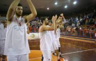 Serie B Playoffs 2016-17: super Amatori Pescara battuta anche in Gara 2 Air Fire Valmontone ora la sfida vs Montegranaro