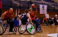 Basket in carrozzina 2016-17: storica finale per la MIA Briantea84 Cantù dopo 24 anni alla IWBF Europe Champions Cup