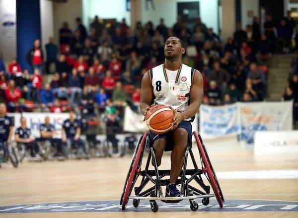 Basket in carrozzina #SerieA Fipic 2016-17: Brian Bell lascerà La Briantea 84 Cantù per la Germania