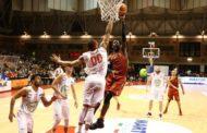 A2 Citroen Playoffs 2016-17: altro match senza appello per l'Unicusano Bum Bum Virtus Roma vs l'OraSì Ravenna obiettivo Gara 5 in Romagna