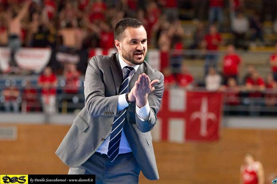 LBA UnipolSai Mercato 2021-22: è ufficiale l'arrivo di Adriano Vertemati, da 2° di Trinchieri ad Head Coach alla Pallacanestro Varese ed inoltre...