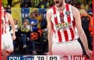 Turkish Airlines EuroLeague Semifinali 2016-17: incredibile rimonta Olympiacos sul CSKA, greci in finale