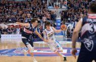 A2 Citroen Playoff 2016-17: la Fortitudo Bologna rispetta il fattore campo, regola la De Longhi Treviso e vola in semifinale contro Trieste