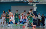Serie B Playoff Semifinale tabellone C gara 3: i Leoni di Bisceglie espugnano il PalaIaia di Palestrina