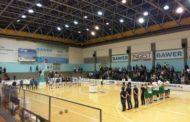 Serie B Playoffs 2016-17: l'Olimpia Bawer Matera s'impone in Gara 2 vs Palestrina ed ora la bella nel Lazio