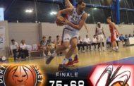 Serie B Playoff 2016-17: serie sull'1-1 con la Orsi Tortona che batte a Voghera l'Alma Trieste