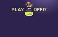 Lega A PosteMobile Semifinali Playoff 2016-17: tutta la programmazione di Sky Sport delle Big Four da