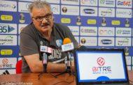 Lega A PosteMobile 2016-17: coach Sacchetti presenta la trasferta di Venezia decisiva per l'accesso ai Playoffs  (Video)