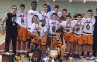 Giovanili 2016-17: l'U14M Stellazzurra Bk Academy trionfa all'EYBL vincendo le Superfinal della manifestazione a Riga