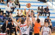 Basket in carrozzina Fipic Finale scudetto 2016-17: domenica 21 maggio Gara 2 tra UnipolSai Briantea84 e GSD 4 Mori Porto Torres