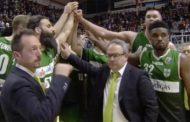 Lega A PosteMobile Playoffs 2016-17: Sacripanti presenta gara 1 tra Sidigas e Grissin Bon