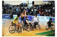 Basket in carrozzina 2016-17: sociale e sport con il Santa Lucia Basket al PalaAssobalneari di Ostia