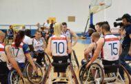 Basket in carrozzina Fipic 2017-18: sabato 28 ottobre riparte la nuova stagione con la Supercoppa tra UnipolSai Briantea 84 e GSD Key Estate Porto Torres