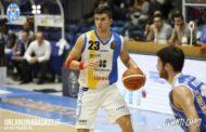 Lega A PosteMobile Mercato 2018-19: l'ex capitano dell'Orlandina Basket Voijslav Stojanovic firma per 3 anni con la FIAT Torino