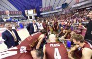 Lega A PosteMobile Semifinali Playoff 2016-17: in Gara 1 la Sidigas Avellino espugna la tana dell'Umana Reyer Venezia 73-80